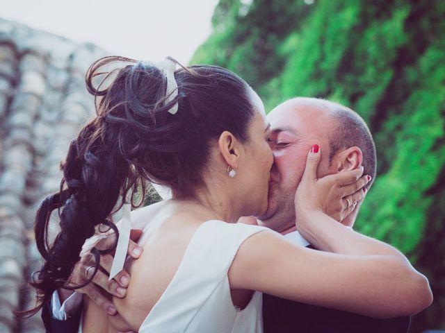 La boda de Lydia y Emilio
