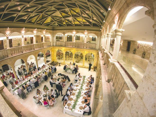 La boda de Emilio y Lydia en Belmonte, Cuenca 36
