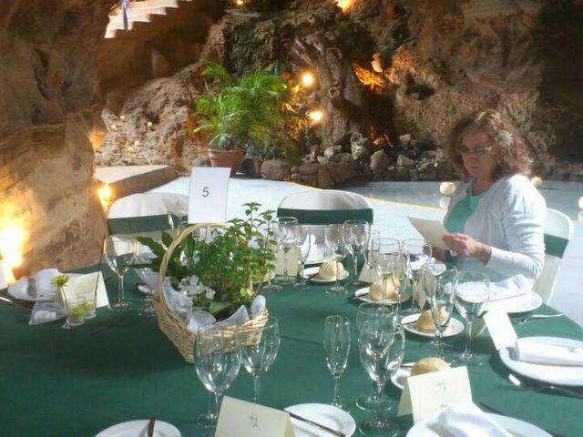 La boda de Molo y Susana en Las Palmas De Gran Canaria, Las Palmas 5