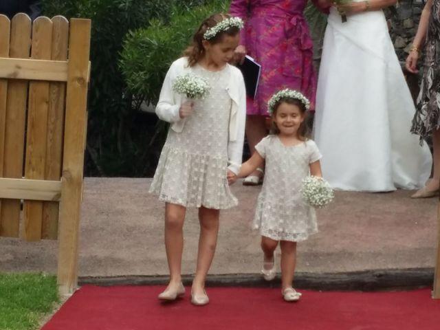 La boda de Molo y Susana en Las Palmas De Gran Canaria, Las Palmas 9