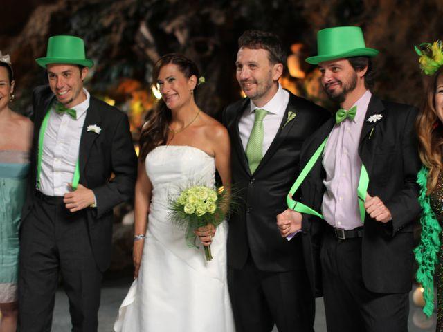 La boda de Molo y Susana en Las Palmas De Gran Canaria, Las Palmas 16