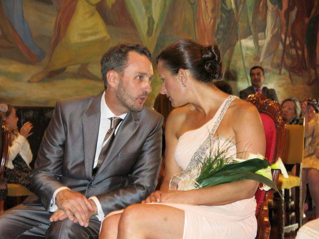 La boda de Molo y Susana en Las Palmas De Gran Canaria, Las Palmas 20