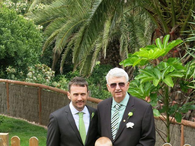 La boda de Molo y Susana en Las Palmas De Gran Canaria, Las Palmas 21