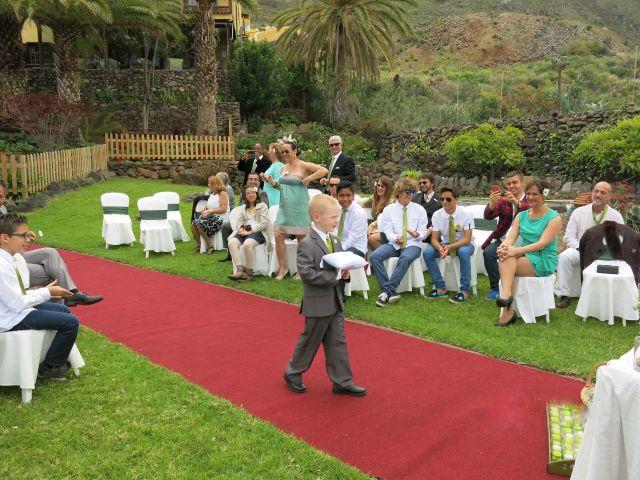La boda de Molo y Susana en Las Palmas De Gran Canaria, Las Palmas 22