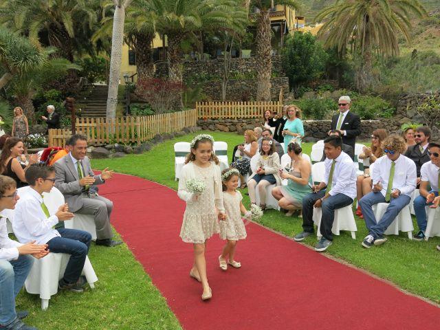 La boda de Molo y Susana en Las Palmas De Gran Canaria, Las Palmas 23