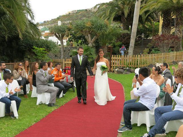 La boda de Molo y Susana en Las Palmas De Gran Canaria, Las Palmas 24