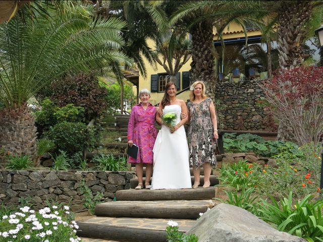 La boda de Molo y Susana en Las Palmas De Gran Canaria, Las Palmas 25