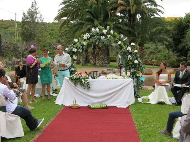 La boda de Molo y Susana en Las Palmas De Gran Canaria, Las Palmas 26