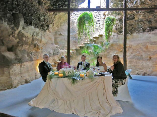 La boda de Molo y Susana en Las Palmas De Gran Canaria, Las Palmas 27