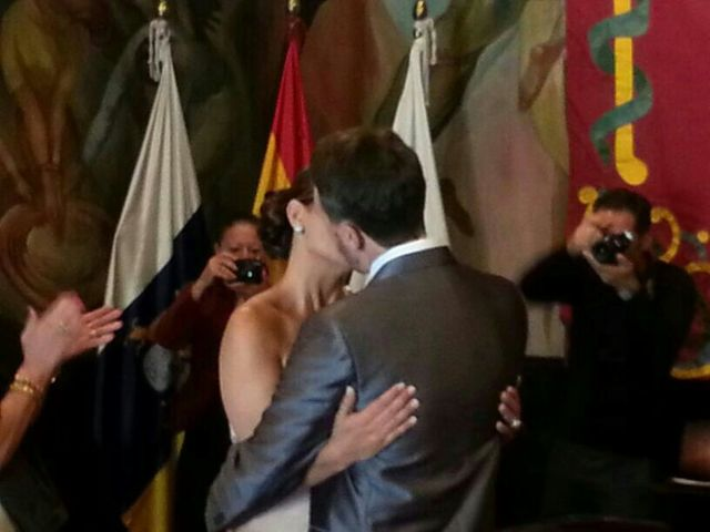 La boda de Molo y Susana en Las Palmas De Gran Canaria, Las Palmas 28