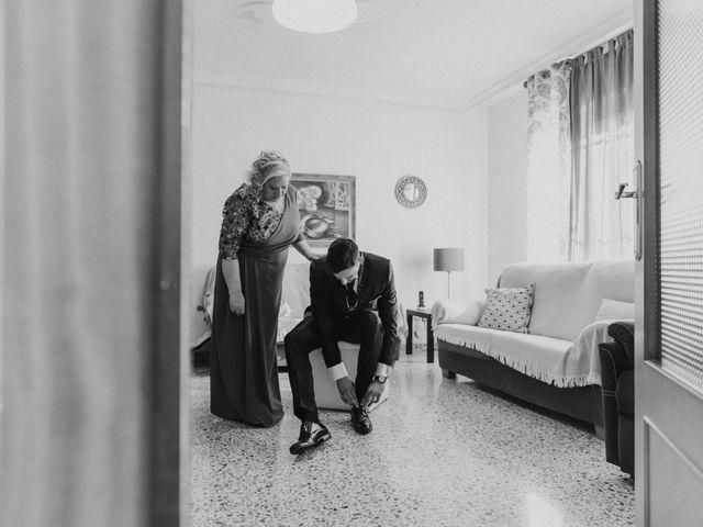 La boda de Carlos y Nuria en La Manga Del Mar Menor, Murcia 11