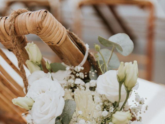La boda de Carlos y Nuria en La Manga Del Mar Menor, Murcia 44