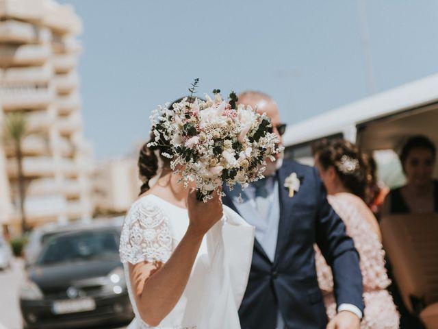 La boda de Carlos y Nuria en La Manga Del Mar Menor, Murcia 48