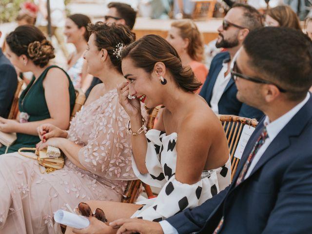 La boda de Carlos y Nuria en La Manga Del Mar Menor, Murcia 66