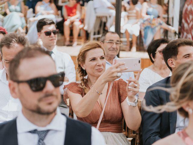 La boda de Carlos y Nuria en La Manga Del Mar Menor, Murcia 79