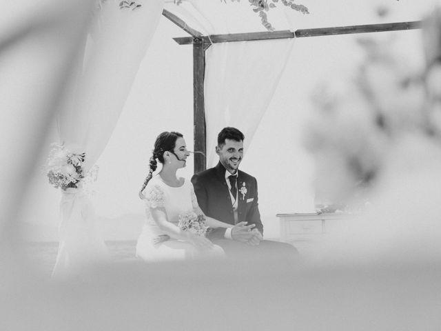 La boda de Carlos y Nuria en La Manga Del Mar Menor, Murcia 95