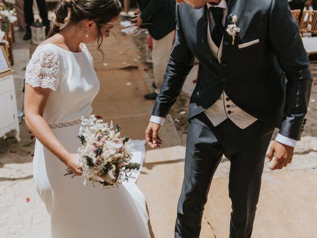 La boda de Carlos y Nuria en La Manga Del Mar Menor, Murcia 107