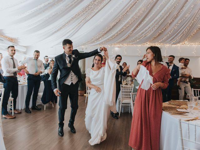 La boda de Carlos y Nuria en La Manga Del Mar Menor, Murcia 139