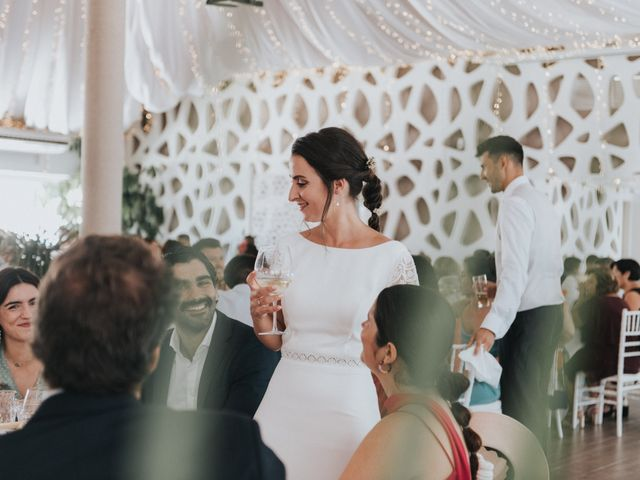 La boda de Carlos y Nuria en La Manga Del Mar Menor, Murcia 149