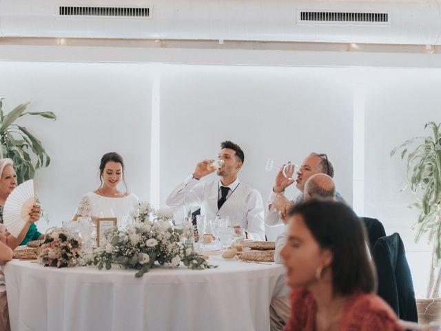 La boda de Carlos y Nuria en La Manga Del Mar Menor, Murcia 150