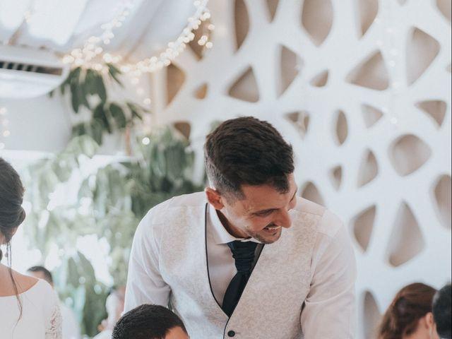 La boda de Carlos y Nuria en La Manga Del Mar Menor, Murcia 152