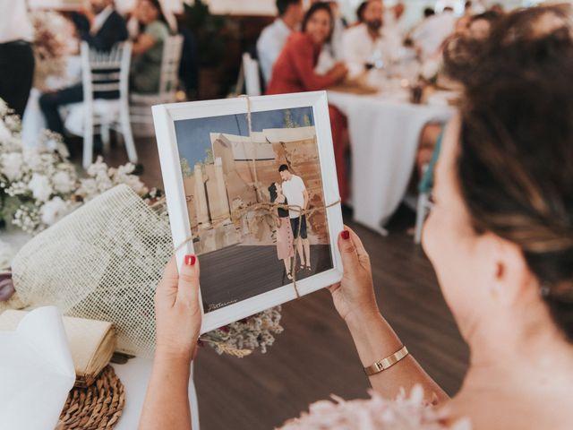La boda de Carlos y Nuria en La Manga Del Mar Menor, Murcia 157