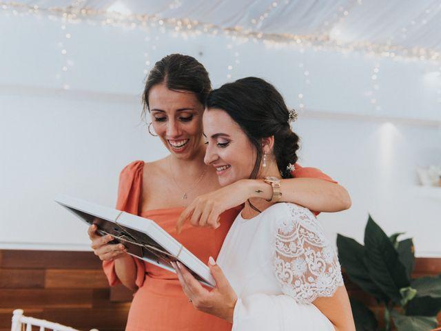 La boda de Carlos y Nuria en La Manga Del Mar Menor, Murcia 180
