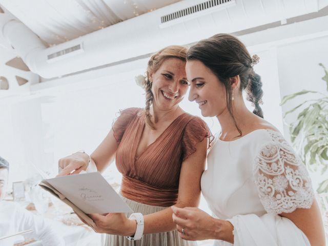 La boda de Carlos y Nuria en La Manga Del Mar Menor, Murcia 182