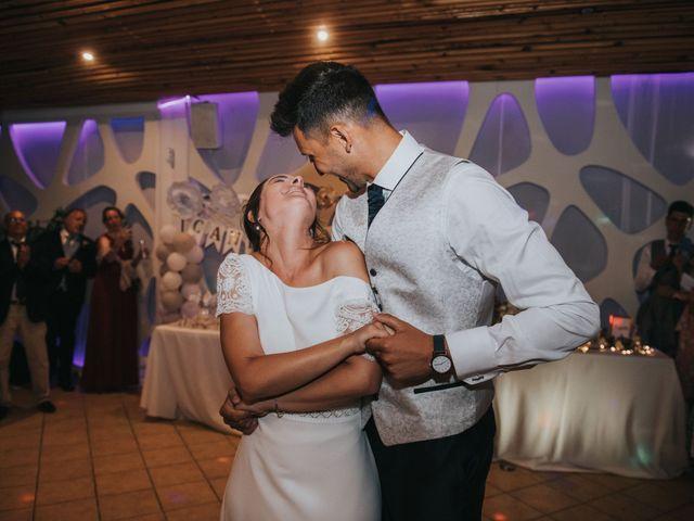 La boda de Carlos y Nuria en La Manga Del Mar Menor, Murcia 193