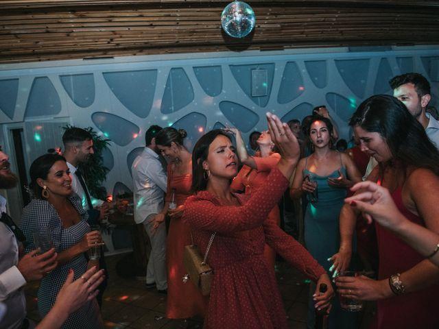 La boda de Carlos y Nuria en La Manga Del Mar Menor, Murcia 195