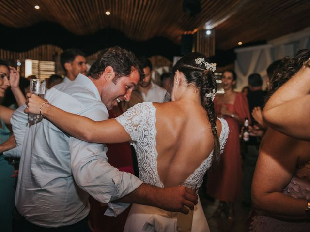 La boda de Carlos y Nuria en La Manga Del Mar Menor, Murcia 196