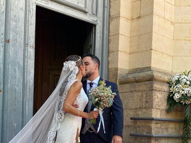 La boda de José Andrés y Lidia en Albacete, Albacete 3