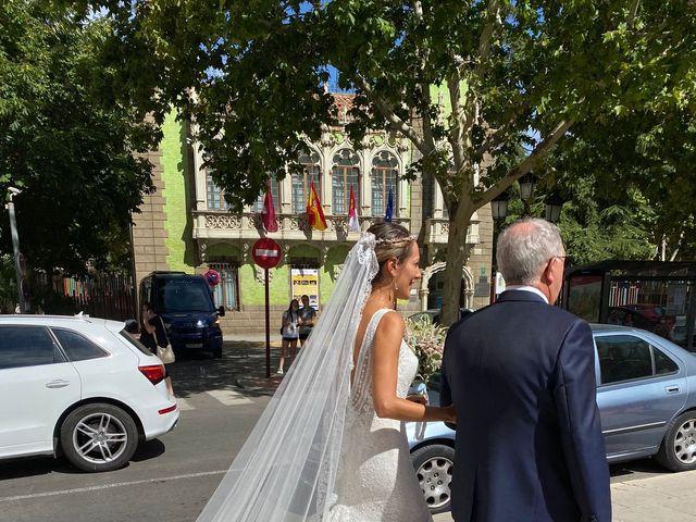 La boda de José Andrés y Lidia en Albacete, Albacete 6