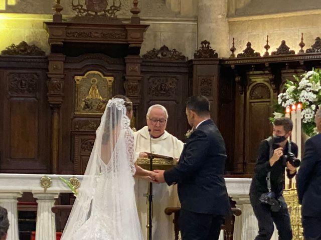 La boda de José Andrés y Lidia en Albacete, Albacete 7
