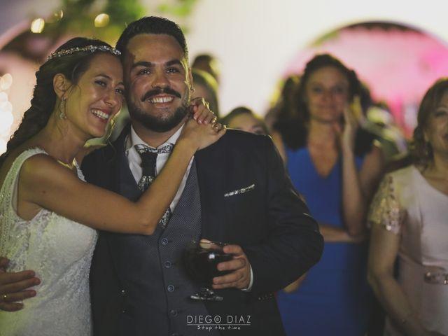 La boda de José Andrés y Lidia en Albacete, Albacete 1