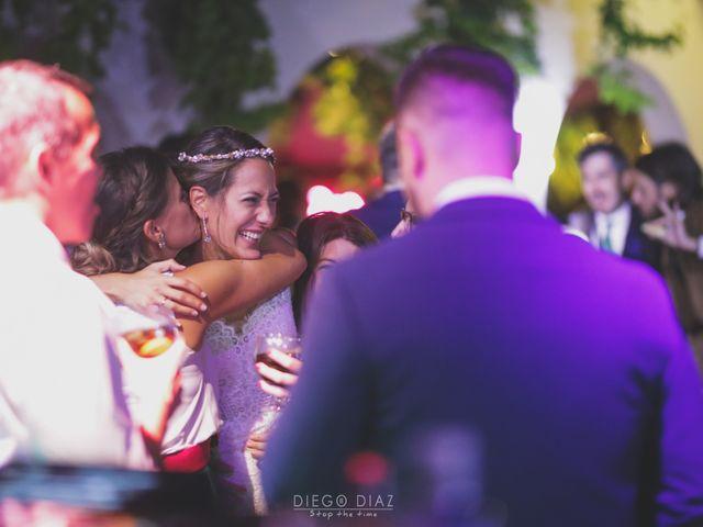 La boda de José Andrés y Lidia en Albacete, Albacete 2