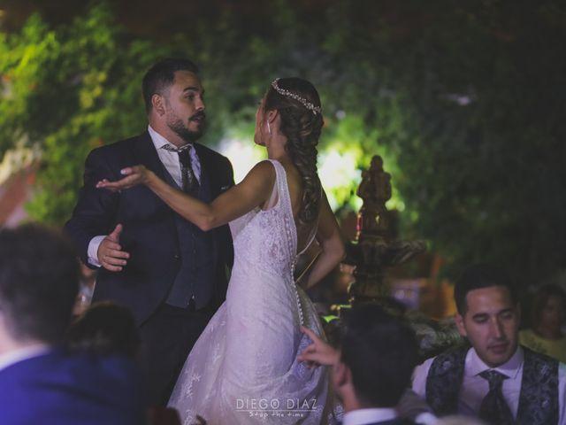 La boda de José Andrés y Lidia en Albacete, Albacete 9