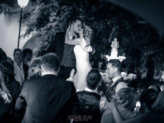La boda de José Andrés y Lidia en Albacete, Albacete 10