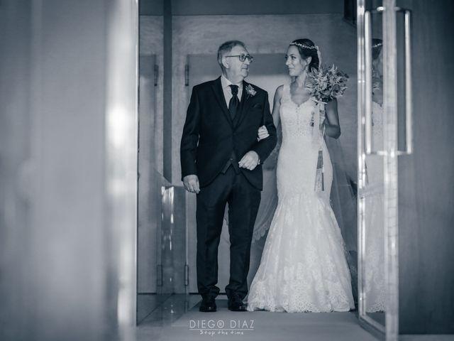 La boda de José Andrés y Lidia en Albacete, Albacete 12