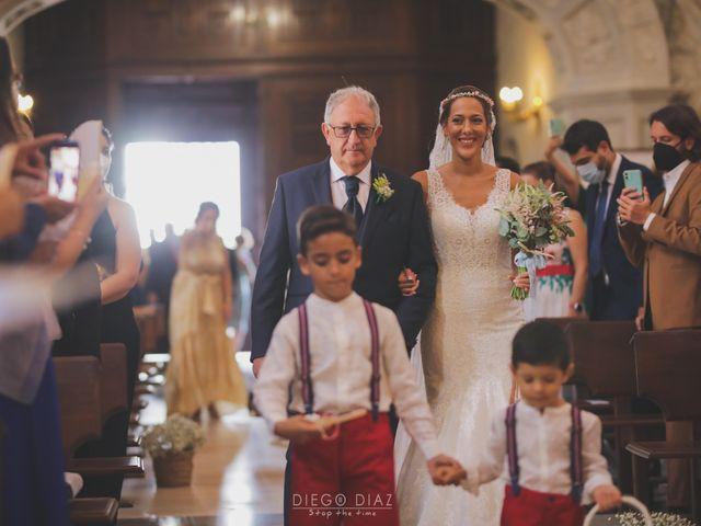 La boda de José Andrés y Lidia en Albacete, Albacete 14