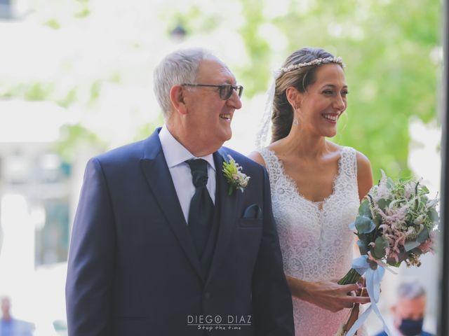 La boda de José Andrés y Lidia en Albacete, Albacete 15