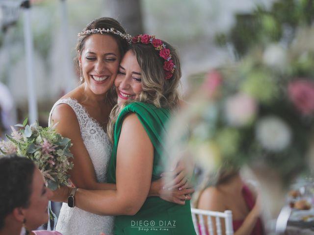 La boda de José Andrés y Lidia en Albacete, Albacete 19