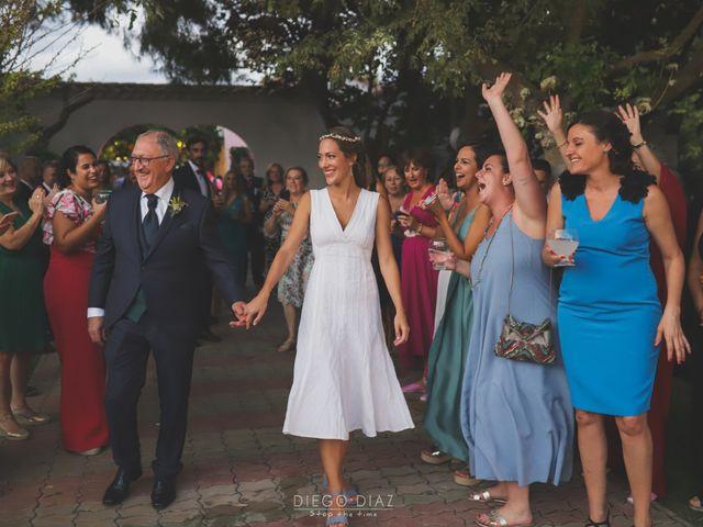 La boda de José Andrés y Lidia en Albacete, Albacete 24