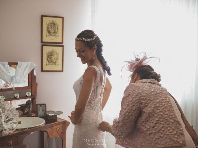 La boda de José Andrés y Lidia en Albacete, Albacete 28