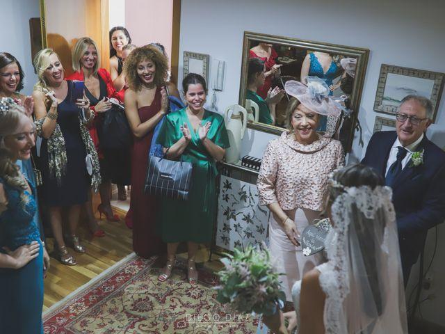 La boda de José Andrés y Lidia en Albacete, Albacete 30