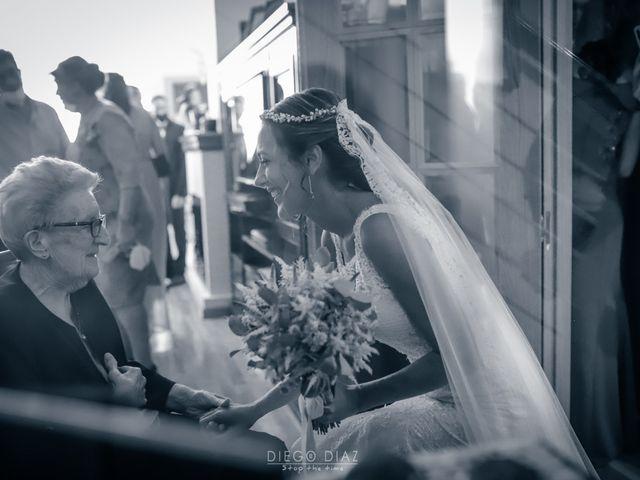 La boda de José Andrés y Lidia en Albacete, Albacete 31