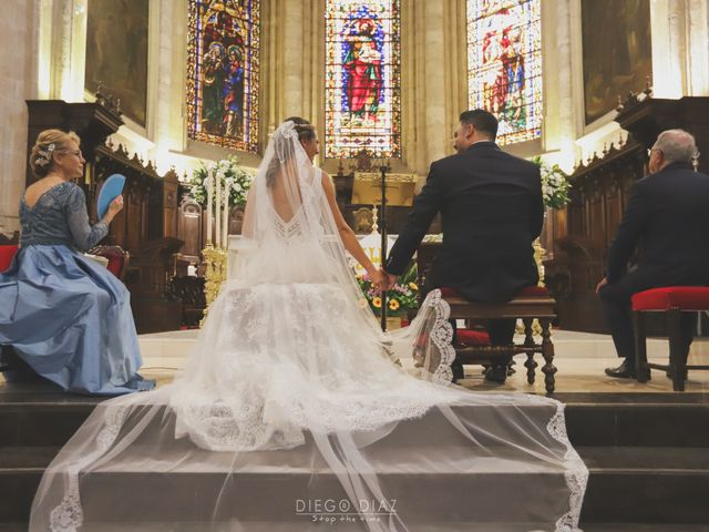 La boda de José Andrés y Lidia en Albacete, Albacete 35