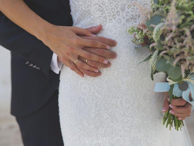 La boda de José Andrés y Lidia en Albacete, Albacete 39