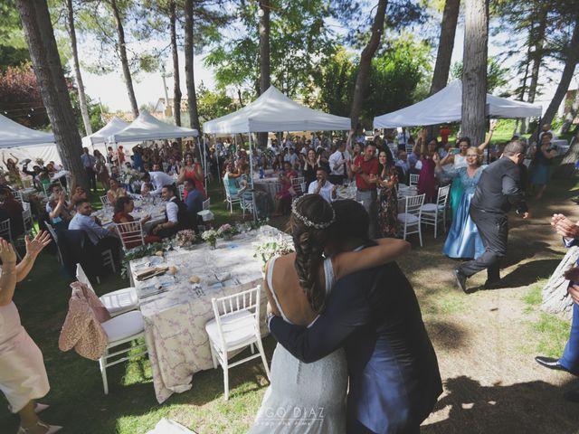 La boda de José Andrés y Lidia en Albacete, Albacete 41