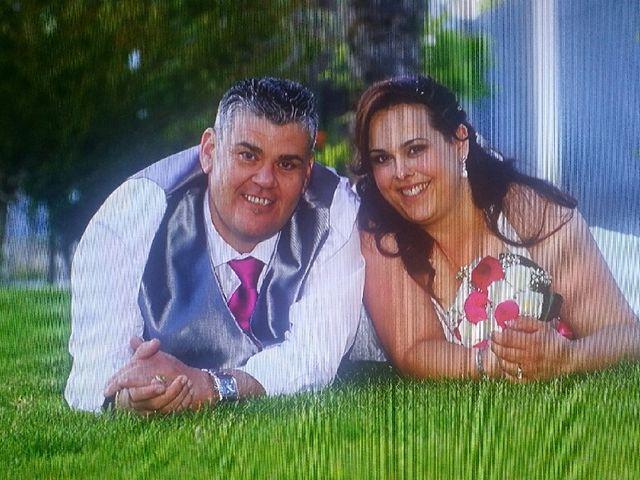 La boda de Moises  y Judith  en Alacant/alicante, Alicante 1